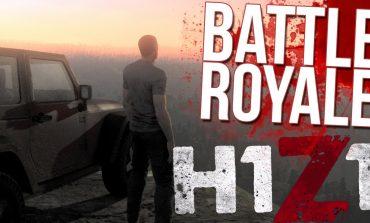 H1Z1 Battle Royal: Battle Royale στους οnline παίκτες κυριολεκτικά