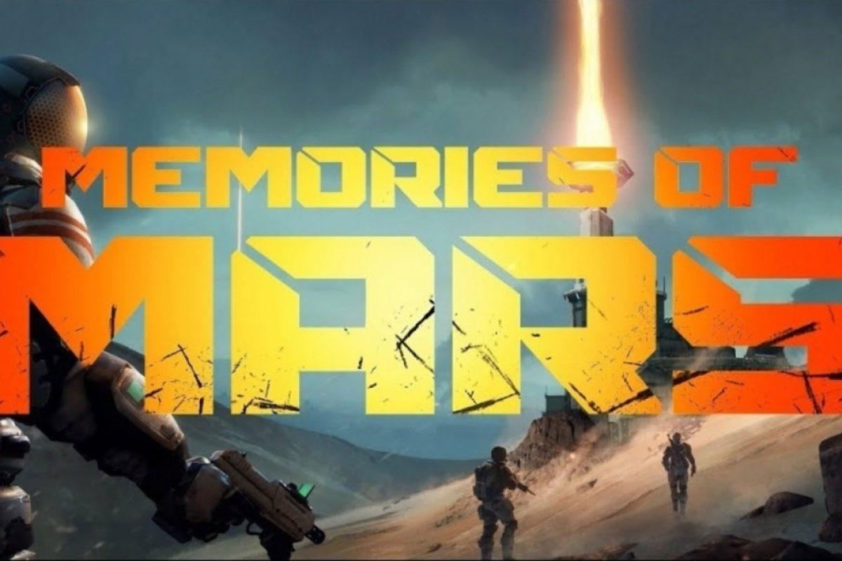 Τον Ιούνιο μέσω Steam Early Access το Memories of Mars