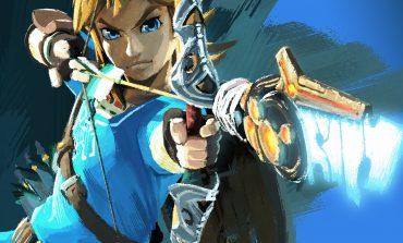 """Το νέο Zelda θα έρθει """"νωρίτερα από ότι νομίζουμε"""";"""