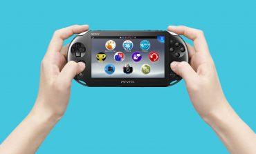 H Sony σταματάει την παραγωγή physical παιχνιδιών για το Playstation Vita