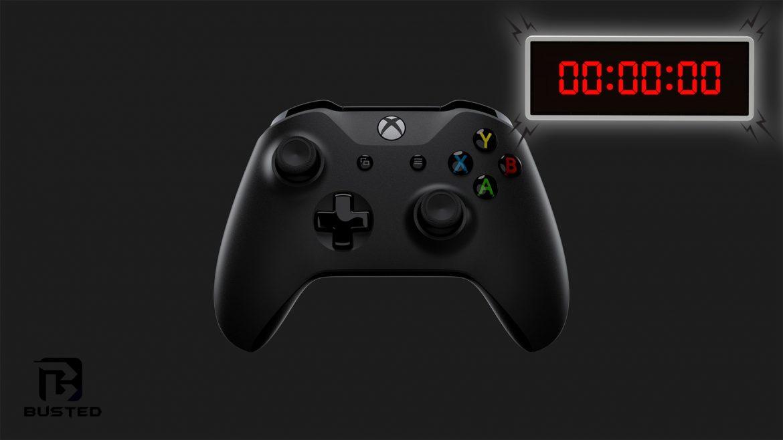 Xbox One: Ώρα μηδέν