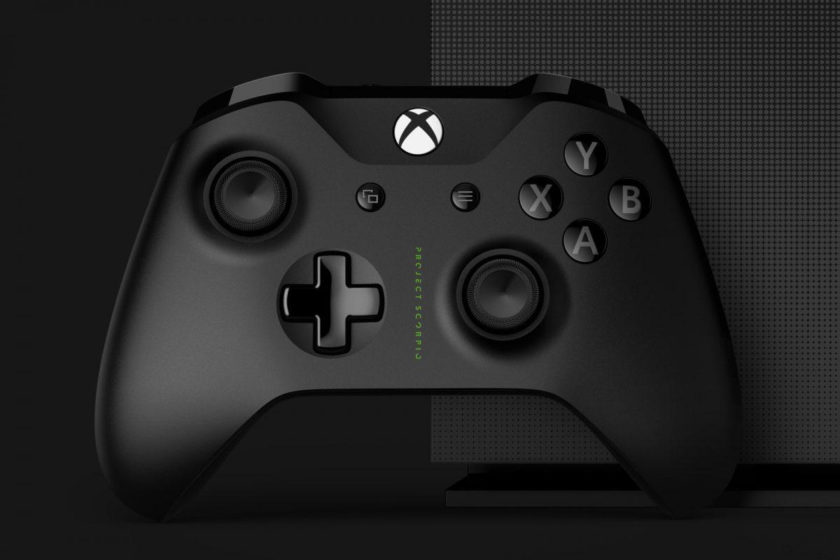 Η Microsoft θα κυκλοφορήσει το νέο Xbox το 2020 (Φήμη)