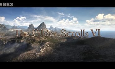 Νέο teaser trailer για το The Elder Scrolls VI