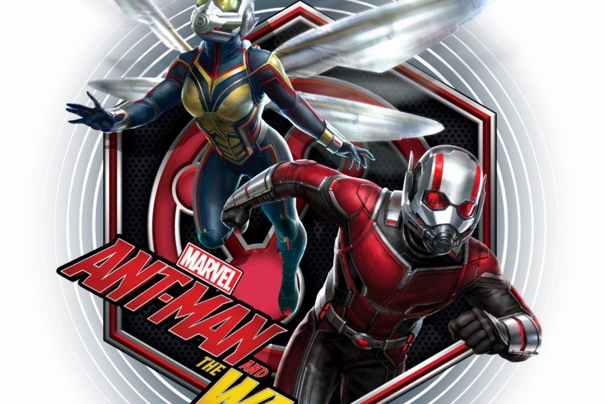 Η ταινία Ant-Man & The Wasp θα είναι άμεσα συνδεδεμένη με το Avengers 4