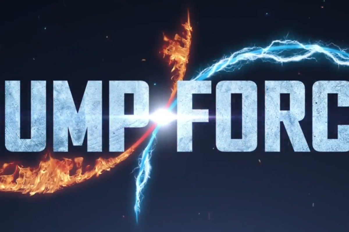 Livestream Launch Event για το Jump Force