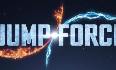 Νέοι χαρακτήρες κάνουν την εμφάνισή τους στο επερχόμενο Jump Force