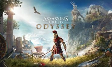 Η Κασσάνδρα είναι η πρωταγωνίστρια του Assassin's Creed Odyssey