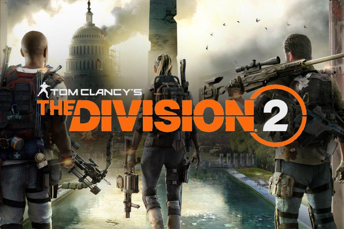 Οι απαιτήσεις συστήματος για το Tom Clancy's The Division 2