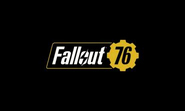 Η Beta του Fallout 76 θα έρθει πρώτα στο Xbox One