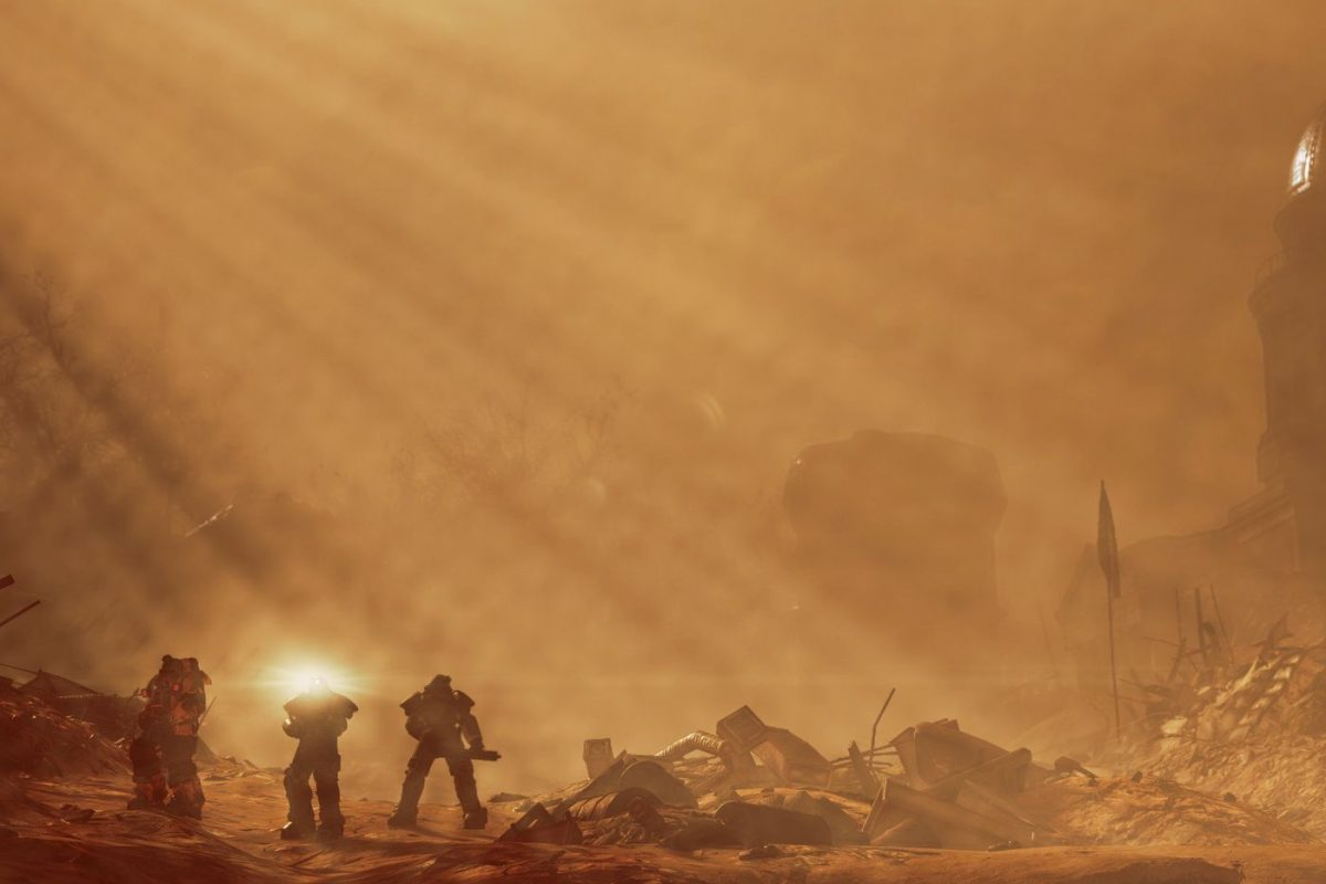 Το Fallout 5 θα είναι single player, κατά τον Todd Howard