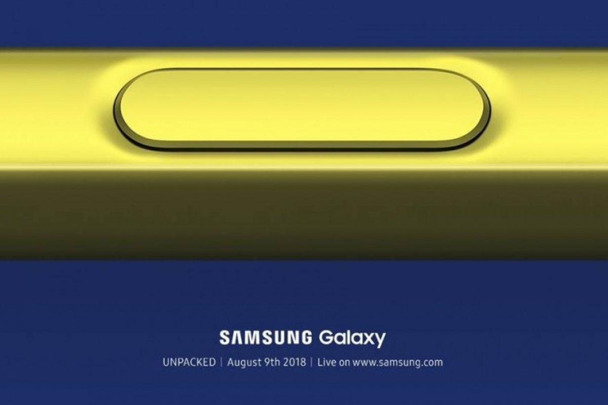 Το Samsung Galaxy Note 9 θα παρουσιαστεί επίσημα στις 9 Αυγούστου!