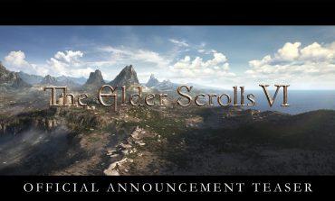 Ο λόγος που ανακοινώθηκε νωρίς το The Elder Scrolls VI