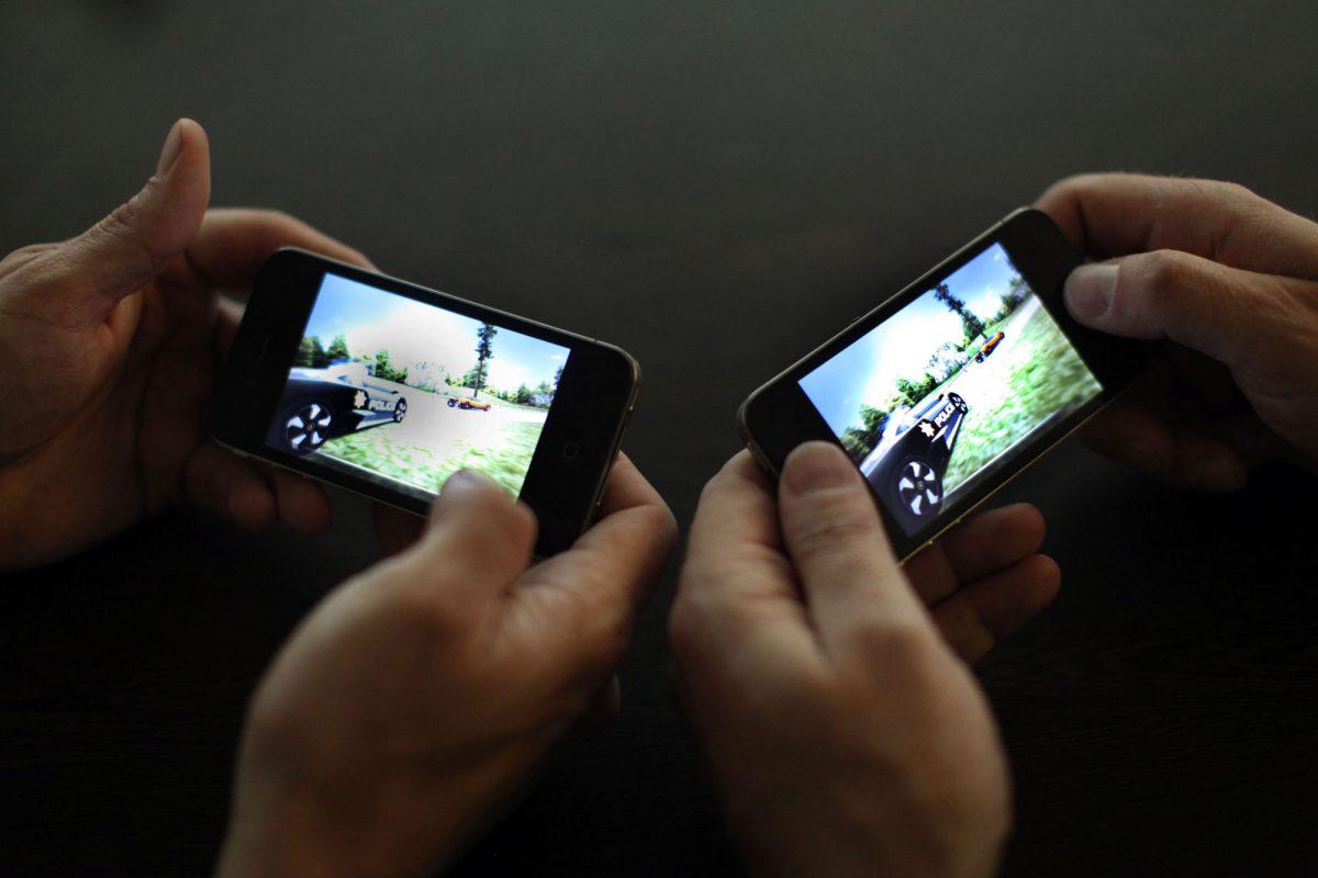 Μια άποψη γύρω από την έννοια του Mobile Gaming