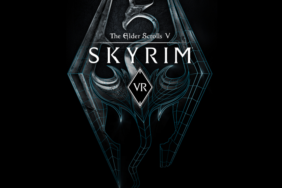 Το Skyrim VR αναβαθμίζεται οπτικά σήμερα με νέο Update (PlayStation VR)