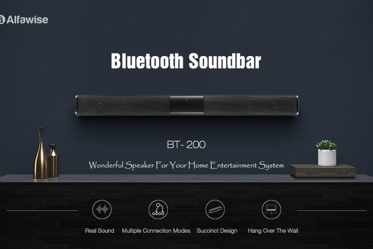 Gadget Deals: Ηχόμπαρα, ψηφιακό κουδούνι και Mini PC