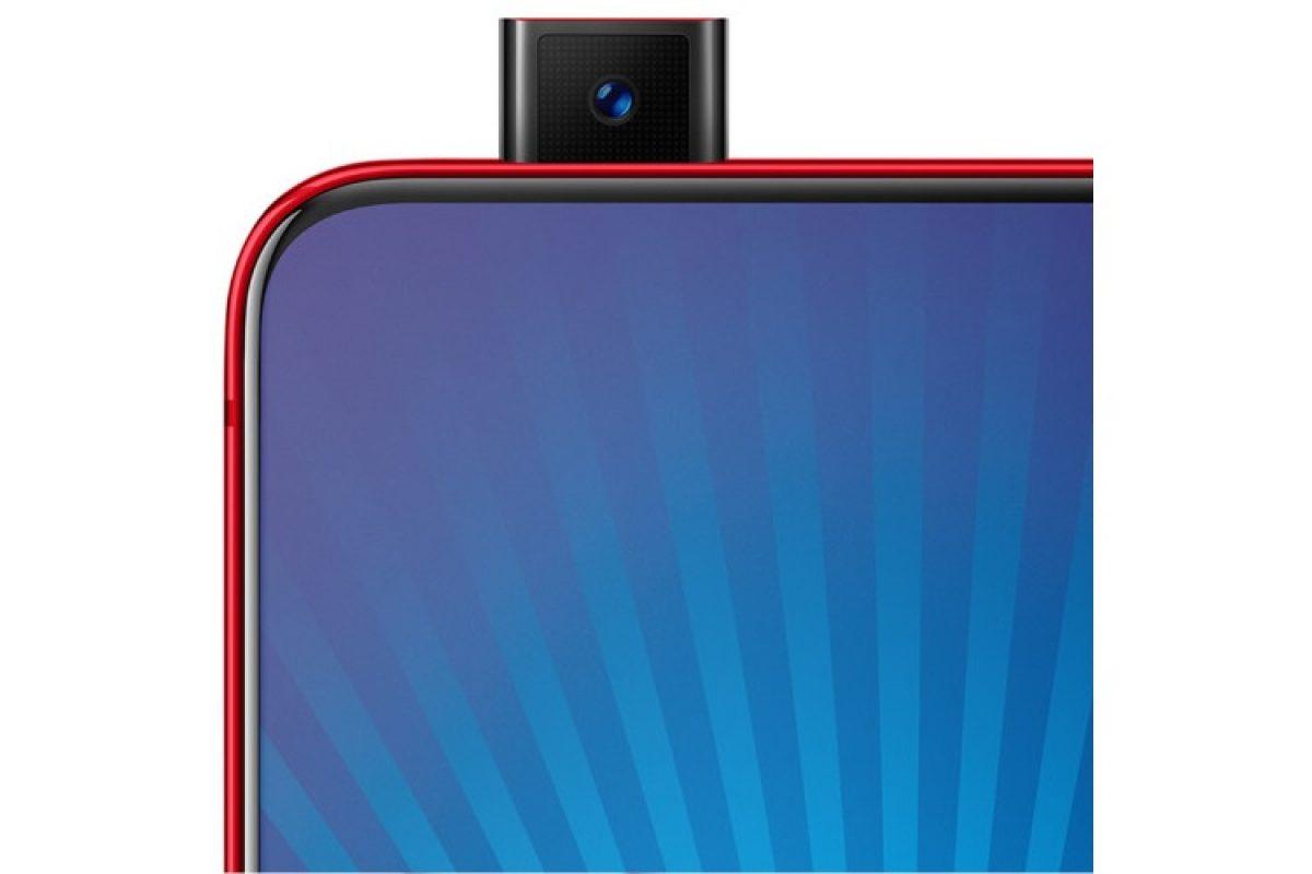 To Xiaomi Mi Mix 3 πιθανόν να έρθει τον Σεπτέμβριο με pop up camera