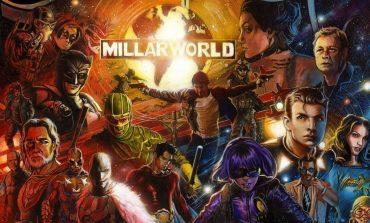 Το Netflix αναπτύσσει τρεις ταινίες και δύο σειρές βασισμένες στο Millarworld