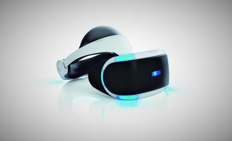 Πατέντα της Sony για το Virtual Reality και Motion Sickness
