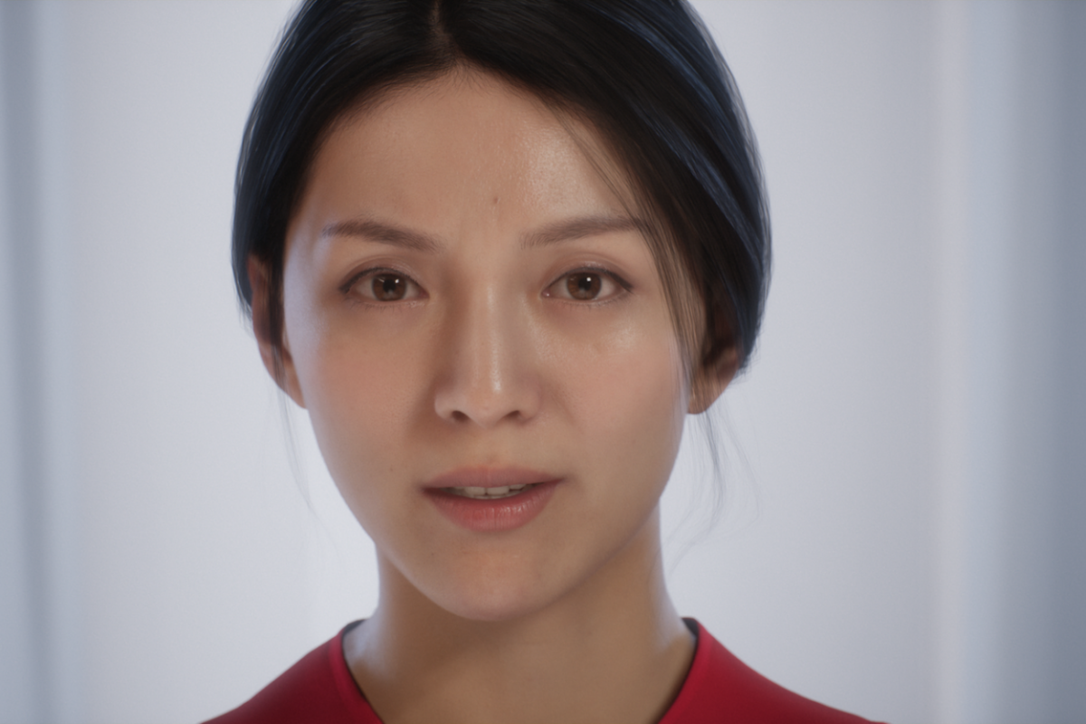 Epic Games: Καλύτερα μοντέλα προσώπων στα PS5 και Xbox Next