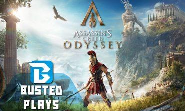 Assassin's Creed Odyssey: Οι εντυπώσεις και το Gameplay μας