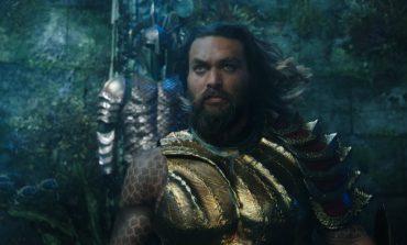 Το πρώτο trailer του Aquaman θα σας κάνει μούσκεμα!