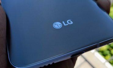 Διέρρευσαν φωτογραφίες της νέας συσκευής LG G8 ThinQ