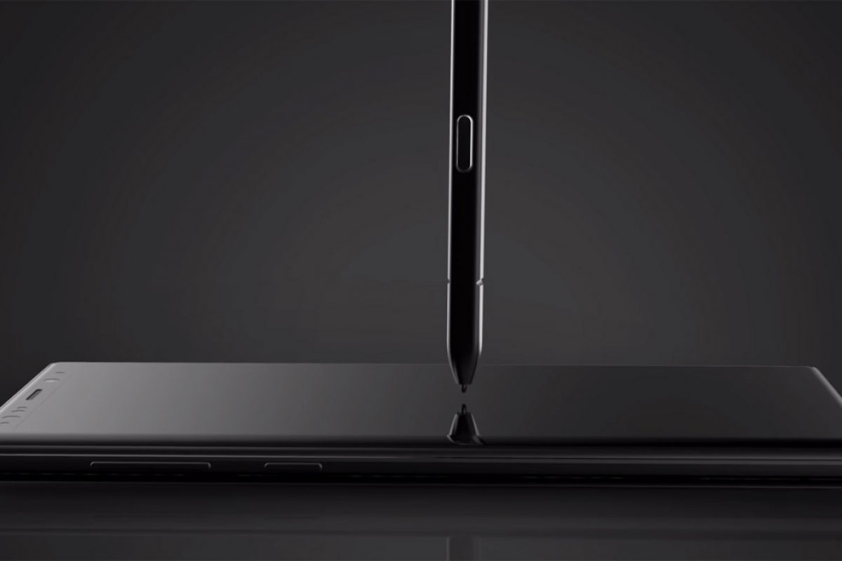Το Galaxy Note 9 θα έχει 4000mAh μπαταρία! (+render σε Lilac Purple)