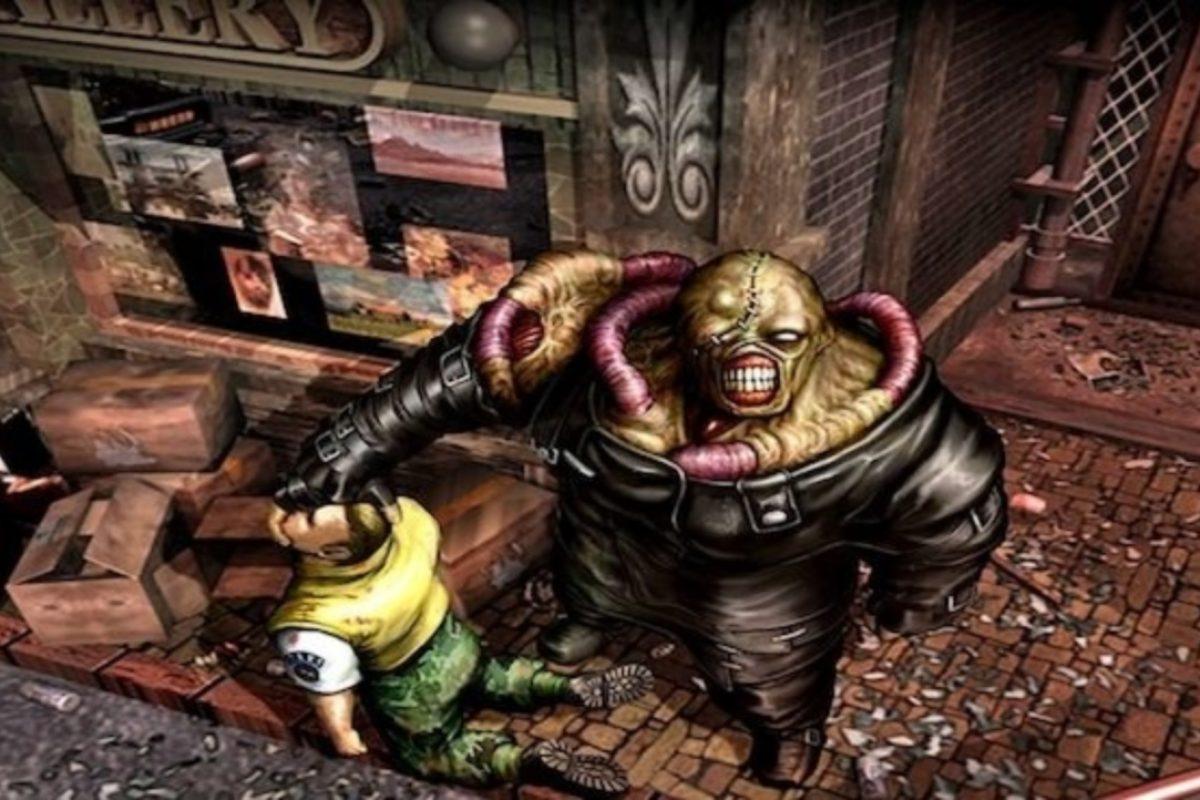 Ήδη σε ανάπτυξη το Remake του Resident Evil 3: Nemesis;