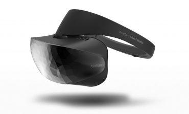 To παγωμένο VR της Microsoft