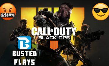 Τι φάση τελικά με το Black Ops 4 (Private Beta)