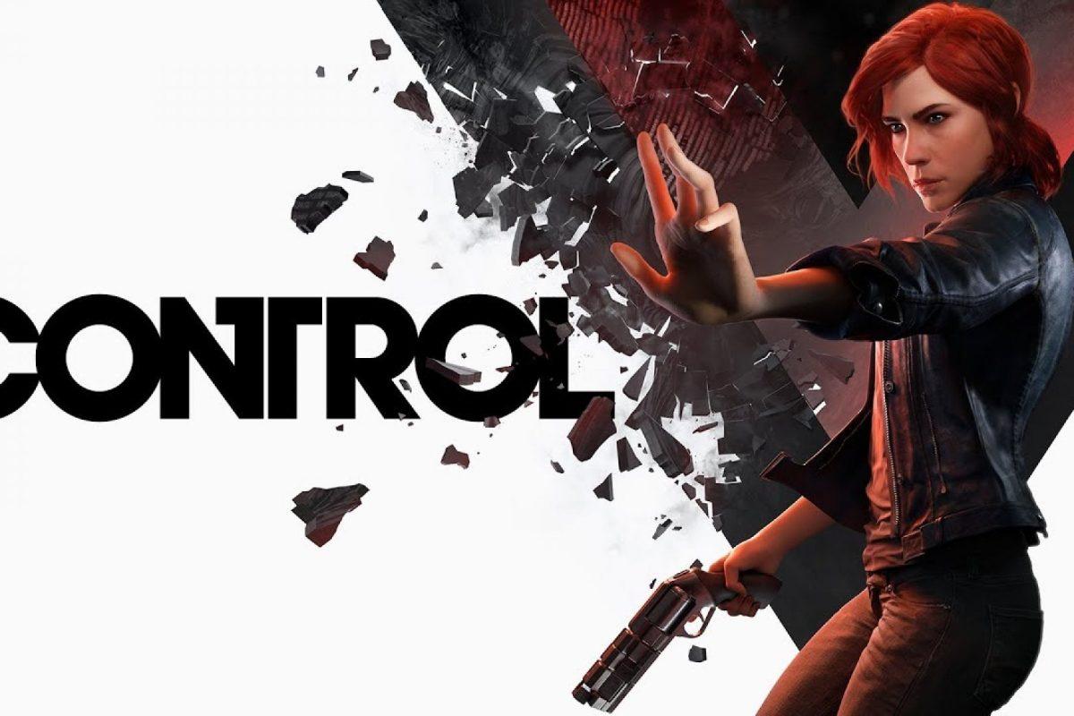 Συγκριτικό gameplay για το Control της Remedy
