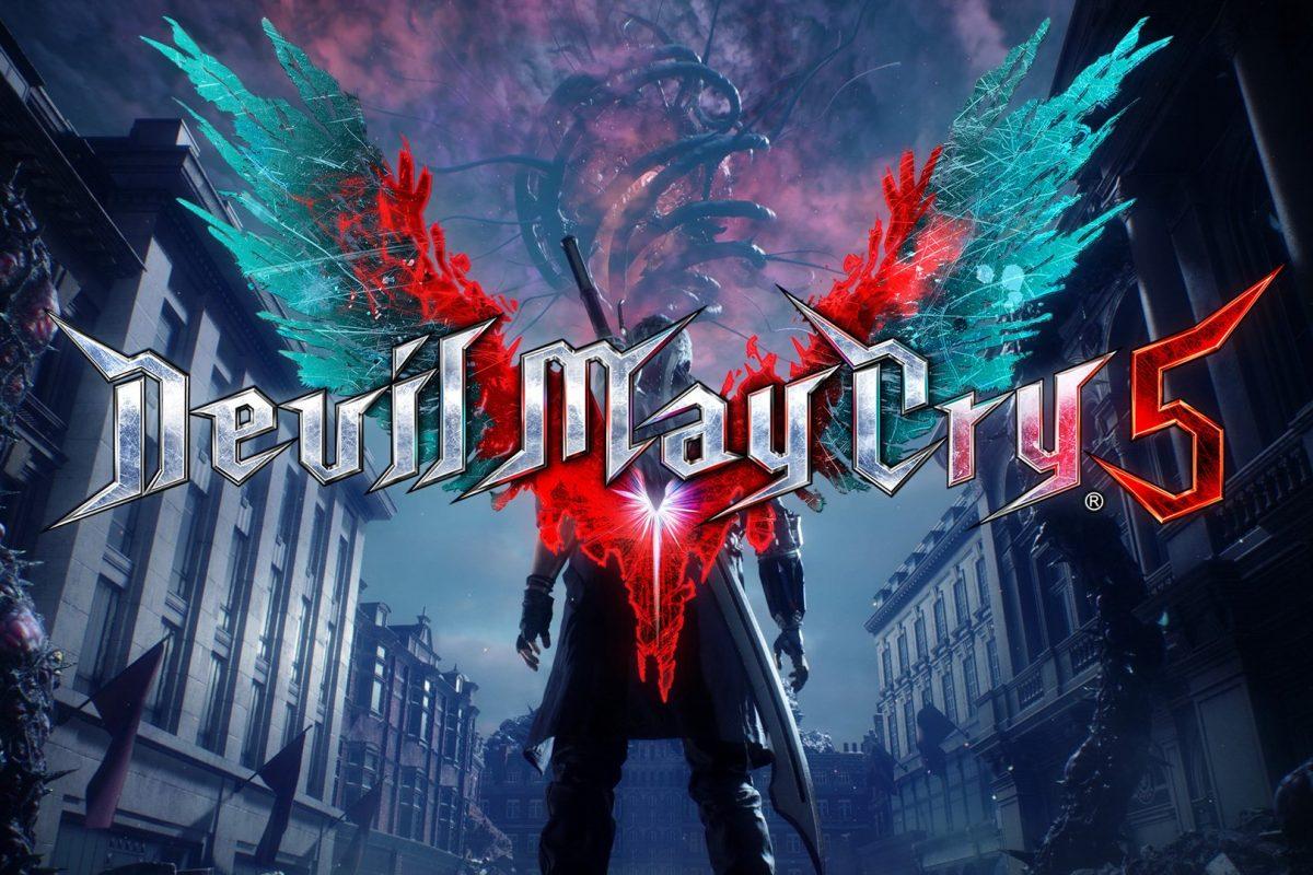 Τρίτος χαρακτήρας προστίθεται στο Roster του Devil May Cry 5
