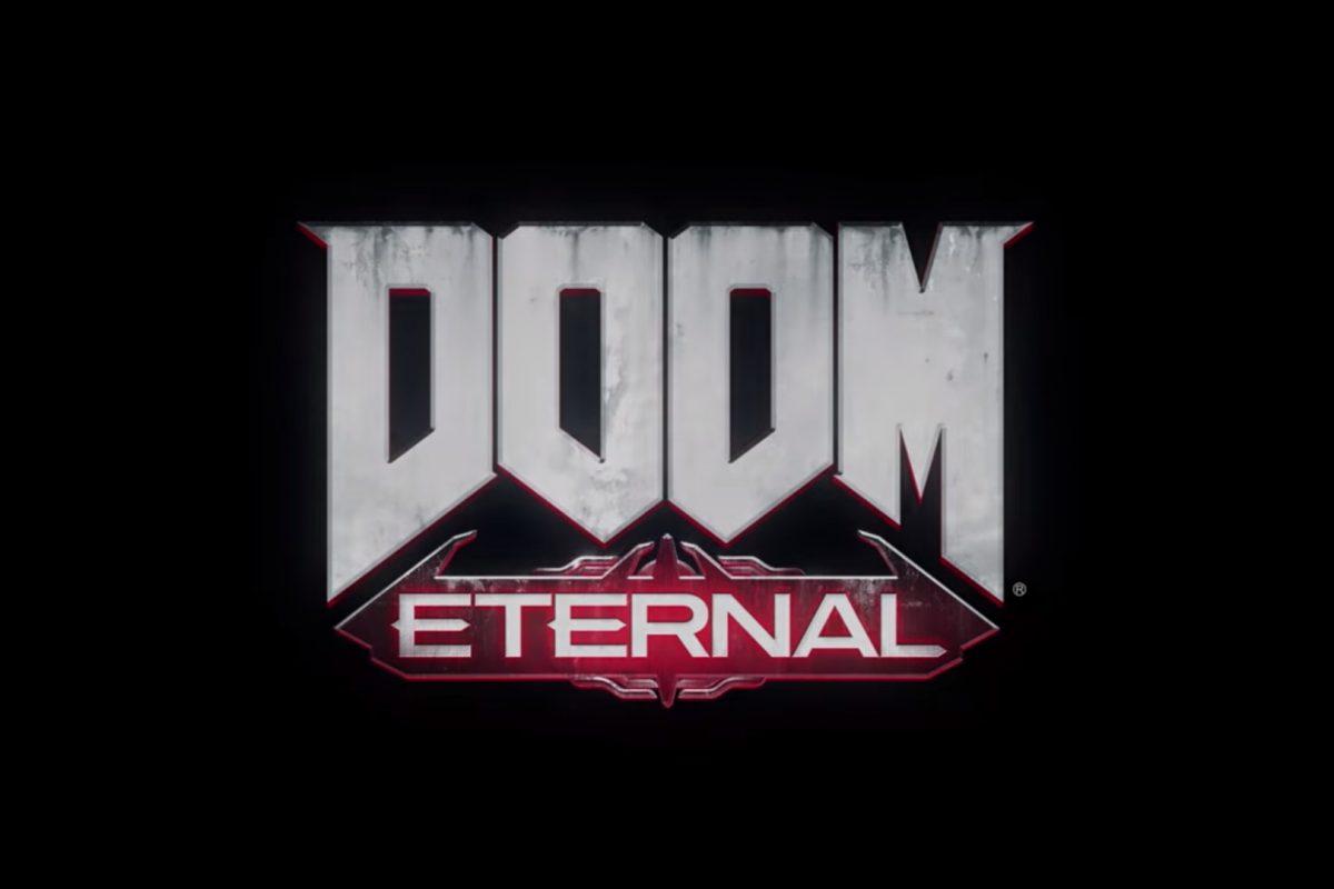 Το DOOM Eternal στοχεύει σε 4K ανάλυση και στα 60 FPS στα PS4 Pro & Xbox One X