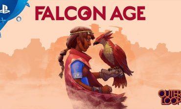 Falcon Age:  Νέες πληροφορίες αλλά και Playstation VR υποστήριξη