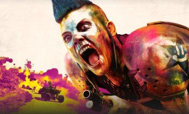 Νέο gameplay video από το Rage 2