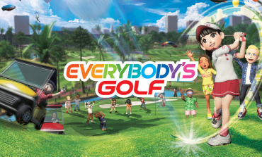 To EveryBody's Golf θα λάβει PlayStation VR υποστήριξη