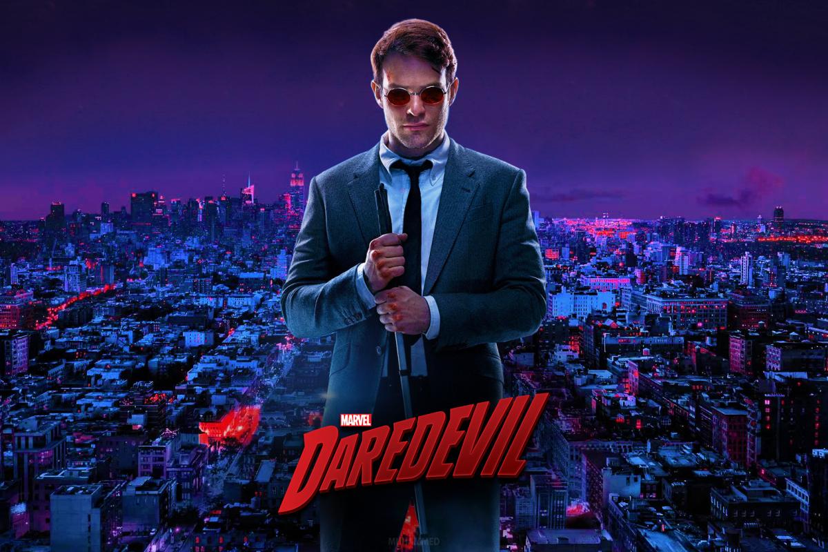 Ο Bullseye είναι ο villain στο νέο trailer του Daredevil