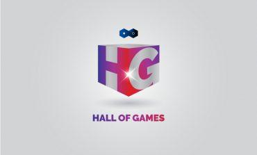 Το Hall of Games για πρώτη φορά στην Ελλάδα και την 83η ΔΕΘ