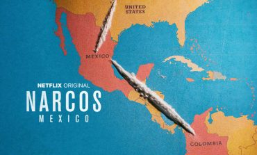 Narcos: Mexico | Νέο καρτέλ μας φέρνει το Netflix