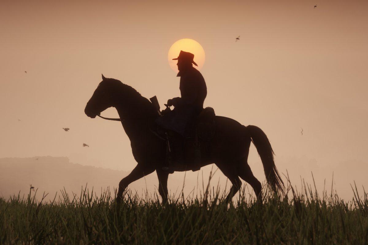 Ανακοινώθηκαν τα bundle του PS4 με το Red Dead Redemption 2