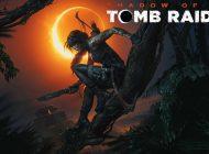 Το The Pillar είναι το δεύτερο DLC του Shadow of the Tomb Raider