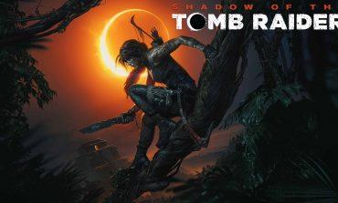 To Shadow of the Tomb Raider μπήκε ήδη σε έκπτωση!