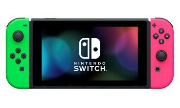 Πότε έρχεται νέο μοντέλο Nintendo Switch (φήμη)