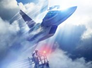 Το Ace Combat 7 δε φαίνεται να έχει PS4 Pro ή Xbox One X Support