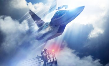 Top 10 UK Games Chart: To Ace Combat 7 ξεπέρασε και το Read Dead Redemption 2