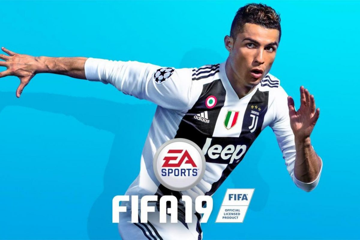 Καταφθάνει αύριο το demo του FIFA 19