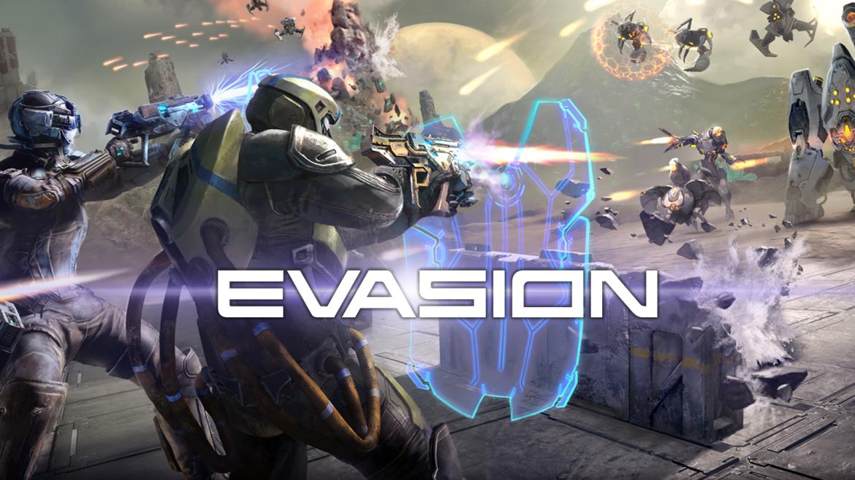 Νέο trailer και πληροφορίες για το Evasion που έρχεται σε PlayStation VR και PCVR