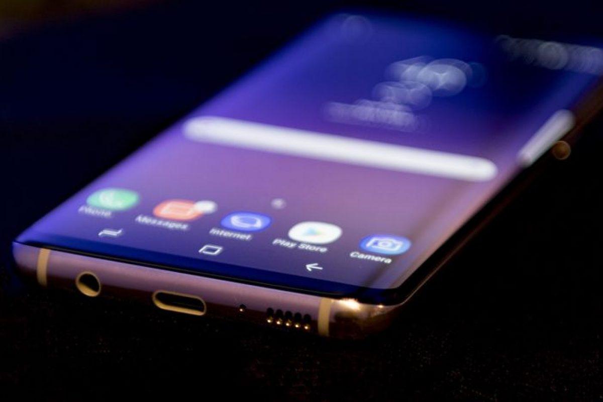 Τα Galaxy Note 8, S8 και S8+ παίρνουν update για Super Slow Motion βίντεο