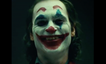 Τρομακτικά...φοβερός ο Joaquin Phoenix ως Joker