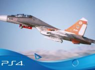 Μία ματιά στο VR περιεχόμενο του Ace Combat 7
